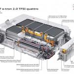 Audi Q7 e-tron 2.0 TFSI quattro 2015 tecnica 04