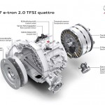 Audi Q7 e-tron 2.0 TFSI quattro 2015 tecnica 05