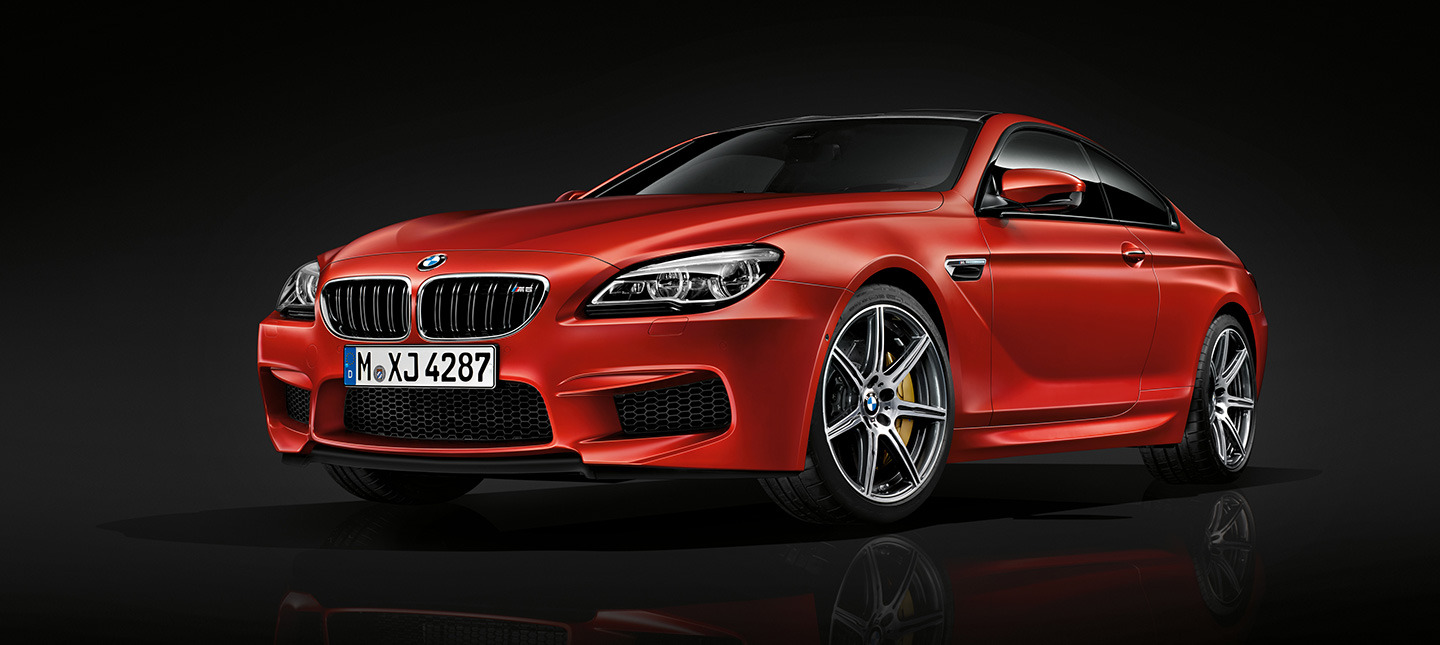 BMW M6 Competition Package 2015 01