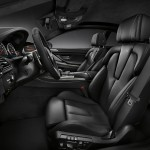 BMW M6 Competition Package 2015 interior 01