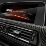 BMW M6 Competition Package 2015 interior 03