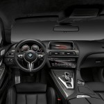 BMW M6 Competition Package 2015 interior 04