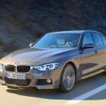 BMW Serie 3 2015 M Sport 02