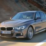 BMW Serie 3 2015 M Sport 03