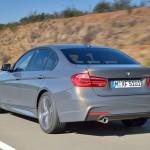 BMW Serie 3 2015 M Sport 04