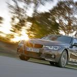 BMW Serie 3 2015 M Sport 05