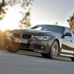 BMW Serie 3 2015 M Sport 06