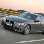 BMW Serie 3 2015 M Sport 07