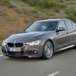 BMW Serie 3 2015 M Sport 08