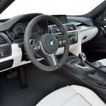 BMW Serie 3 2015 M Sport 13