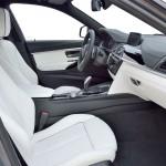 BMW Serie 3 2015 M Sport 16