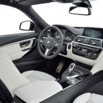 BMW Serie 3 2015 M Sport 18