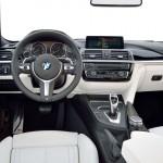 BMW Serie 3 2015 M Sport 21