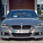 BMW Serie 3 2015 M Sport 24