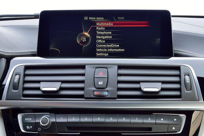 BMW Serie 3 2015 M Sport 32