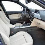 BMW Serie 3 2015 Sport Line 10