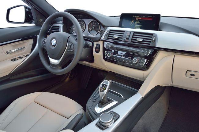BMW Serie 3 2015 Sport Line 11