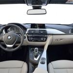 BMW Serie 3 2015 Sport Line 12