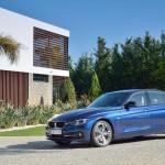 BMW Serie 3 2015 Sport Line 13