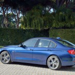 BMW Serie 3 2015 Sport Line 14
