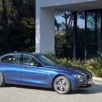 BMW Serie 3 2015 Sport Line 15