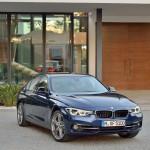 BMW Serie 3 2015 Sport Line 17