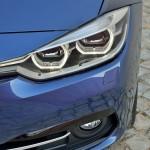 BMW Serie 3 2015 Sport Line 19
