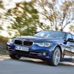 BMW Serie 3 2015 Sport Line 22