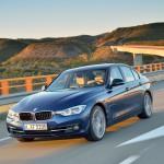 BMW Serie 3 2015 Sport Line 24