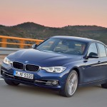 BMW Serie 3 2015 Sport Line 25