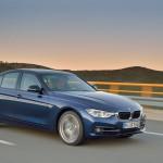 BMW Serie 3 2015 Sport Line 27