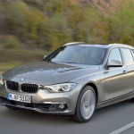 BMW Serie 3 Touring 2015 Luxury Line 17