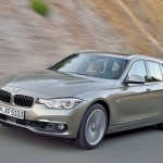 BMW Serie 3 Touring 2015 Luxury Line 18