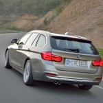BMW Serie 3 Touring 2015 Luxury Line 20
