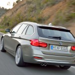 BMW Serie 3 Touring 2015 Luxury Line 21