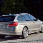 BMW Serie 3 Touring 2015 Luxury Line 22