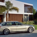 BMW Serie 3 Touring 2015 Luxury Line 24