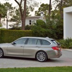 BMW Serie 3 Touring 2015 Luxury Line 27