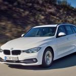 BMW Serie 3 Touring 2015 Sport Line01