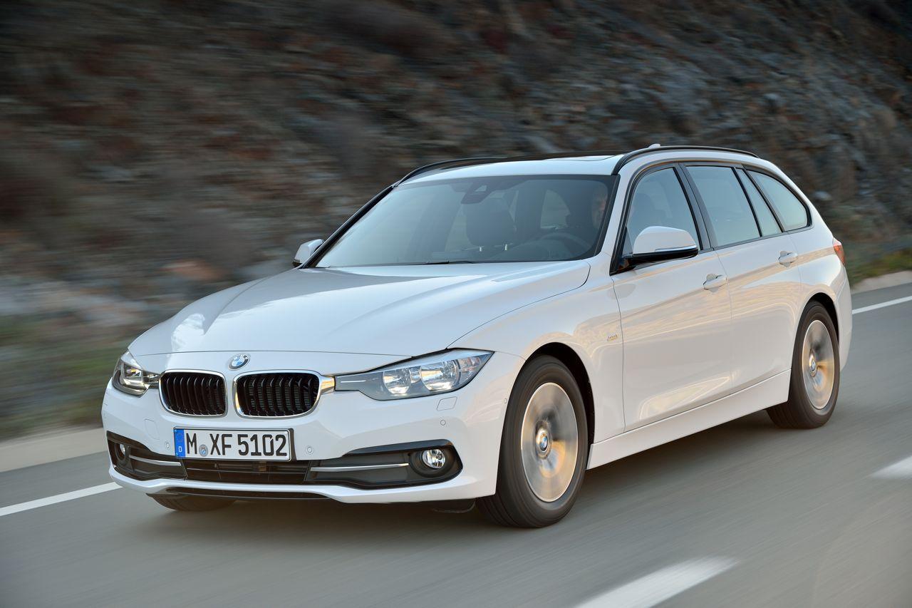 BMW Serie 3 Touring 2015 Sport Line04