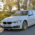 BMW Serie 3 Touring 2015 Sport Line08