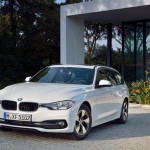 BMW Serie 3 Touring 2015 Sport Line10