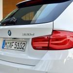 BMW Serie 3 Touring 2015 Sport Line13