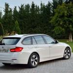 BMW Serie 3 Touring 2015 Sport Line14