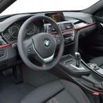 BMW Serie 3 Touring 2015 Sport Line20