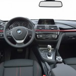 BMW Serie 3 Touring 2015 Sport Line26