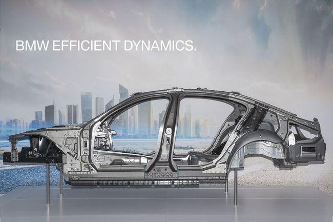 BMW Serie 7 2016 tecnologia 42