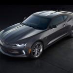 Chevrolet Camaro 2016 04