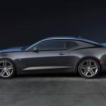 Chevrolet Camaro 2016 06