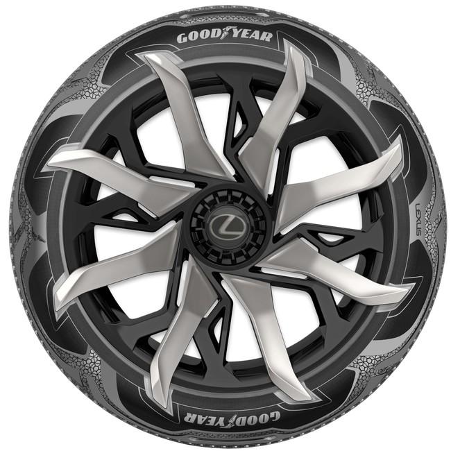 Concept Lexus Triple Tube_view Side (2)